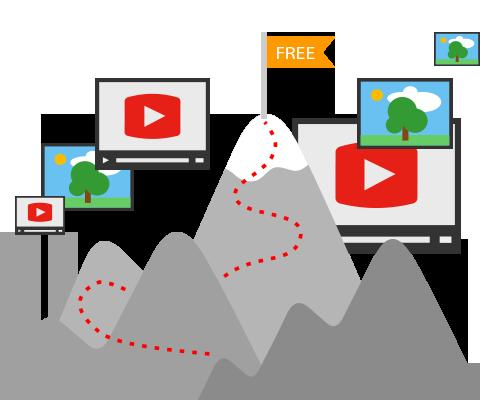 Продвижение сайта видео обучение бесплатно продвижение сайта от 5000 рублей